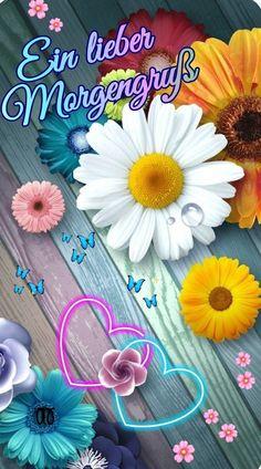 Carpe Diem, Smiley, Good Morning, Alternative, Cards, German Language, Morning Sayings, Comforting Words, Front Door Decor