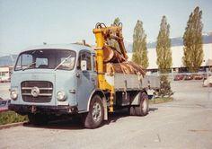 Engin, Trucks, Vehicles, Bern, Souvenir, Old Trucks, Truck, Car, Vehicle