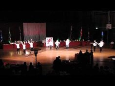 "SHDA - ""Mission Impossible"" Senior Choreography Winners International Highland Championships 2013 - YouTube"