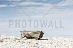 Old Wooden Boats - Fototapeter