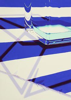 横浜美術学院、ハマ美デザイン・工芸科のブログhamablog: 2015合格者入試再現作品第8弾:多摩美術大学プロダクトデザイン Layout Design, Design Art, Graphic Design, Art Test, Cosmetic Design, Composition Design, Japan Design, Japan Art, Blue Art