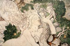 Musée Gustave Moreau ♦ Paris