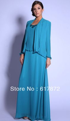 Magical Midnight Blue Plus Size Long Dress Sleeves | Clothes ...