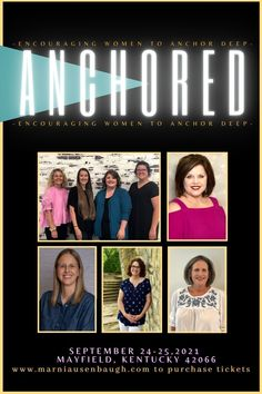 Come spend the weekend with 300 of your closest friends and discuss how important it is to being anchored in the right places! Get your ticket today ! September 24-25, 2021 Christian Women, Christian Living, Online Bible Study, Christian Resources, Closest Friends, Guest Speakers, Christian Encouragement, Study Notes, Christian Inspiration