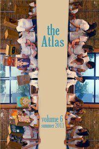 The Atlas Volume 6: Summer 2011 YEW Interns, Ryan Collins, Katherine Beydler