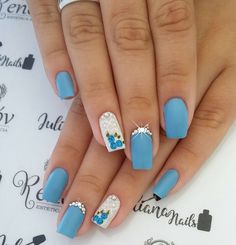 Best Nail Art Designs 2018 Every Girls Will Love These trendy Nails ideas would gain you amazing compliments. Check out our gallery for more ideas these are trendy this year. Best Nail Art Designs, Beautiful Nail Designs, Fall Gel Nails, Fun Nails, Spring Nail Art, Spring Nails, Top Nail, Nail Shop, Nail Technician