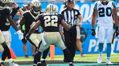 Saints' ground game taking off with Mark Ingram, Alvin Kamara #FansnStars