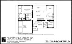 the new fi 2071 ashley model home brought to you by foremost