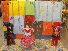 Carnevale #iobimbosardegna #iobimbooristano #vetrine