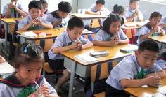 Keeping Children Safe In School
