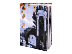 Christian Lacroix Voyage Hardbound Flocked Journal