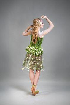 Designer - Laura Belabrovik