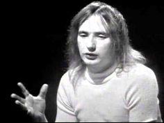 Badding Iltatähden haastattelussa 1973
