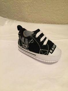 Raiders toddler shoe Nfl Raiders 0f8801036