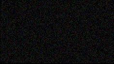 Project - Random Binary Wallpaper Generator - Con's Coding
