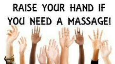 Hand Massage, Massage Tips, Massage Benefits, Massage Room, Spa Massage, Massage Funny, Massage Quotes, Pilates, Message Therapy