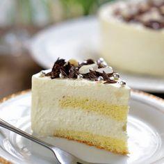 榴莲慕斯蛋糕的做法_【榴莲慕斯蛋糕】-美食天下