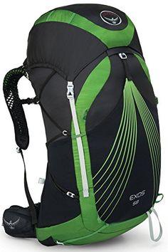 Osprey Packs Exos 58 Backpack