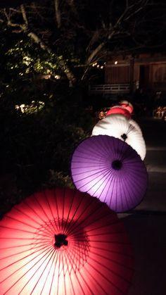 Zen Party Decoration Idea