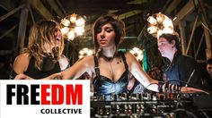 NEW FREEDM: #Krewella - We Are One (Mortar Remix) SUBSCRIBE: http://www.youtube.com/user/FREEDMCollective #edm #rave #raver #rage #electro #dance #free