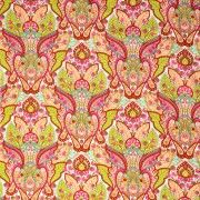 Tula Pink Slow and Steady The Hare Orange Crush by Free Spirit Fabric - 110cm (44-inch) Wide Cotton Fabric Meterage  | Alternative cool funky online Fabric Shop, bag hardware sewing patterns Brisbane Australia