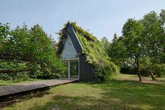 UTArchitects - House in Ahrenshoop