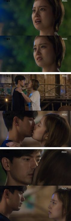 [Spoiler] Added episode 4 captures for the Korean drama 'Goodbye Mr. Black' @ HanCinema :: The Korean Movie and Drama Database