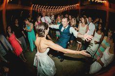 Dance time!Real Wedding Monday! #TealePhotography #W101Nashville