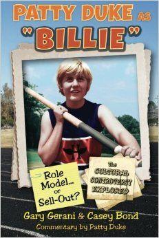 patty duke as billie book - Google Search