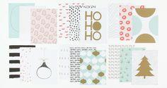 December Daily® Mini Kit by Ashley G at Ali Edwards