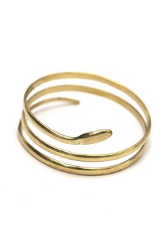 coil bracelet - enro