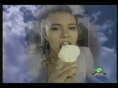 Bow Wow Wow - I Want Candy bo diddly rhythm.... it also was the clip they played to advertise MTV back in the day