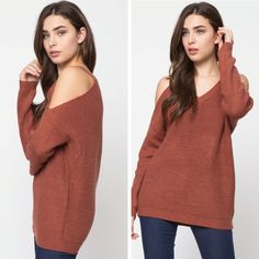 New Obsession  - Sweater $48 #shopalbakersfield #shoplocal #newarrivals #shopping #womensfashion #style #trendy #musthaves #apricotlanebakersfield #boutique