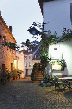Blieskastel, Saarland - Germany