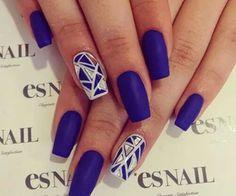 Nails art~