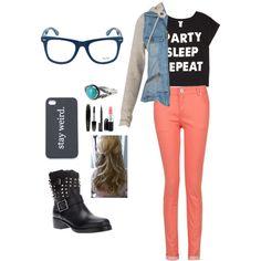 Zayn Malik inspired outfit