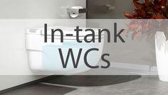 In-tank WCs