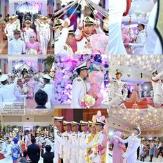 Foto Pernikahan Pedang Pora dengan Baju Kebaya Pengantin Muslim-Muslimah. Foto Wedding Rama+Shinta di Jogja