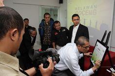 ACT bersama media dan lembaga dakwah islam sepakat untuk menjadikan Indonesia sebagai icon Kedermawanan Global