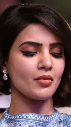 Tips For Finding The Pefect Piece Of Jewelry Samantha Images, Samantha Ruth, Actress Pics, Indian Film Actress, Beauty Full Girl, Beauty Women, Indian Face, Glamour Ladies, Bollywood Girls