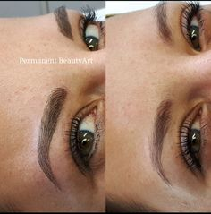 Microblading bei Permanent BeautyArt in Luzern. 10% Rabatt für Neukunden! Make Up, Beauty, Board, Lucerne, Nice Asses, Beauty Makeup, Beauty Illustration, Makeup, Sign