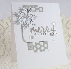 This listing is for 1 handmade greeting card, created by me. All of my cards are created and/or handstamped by me personally, and I use only
