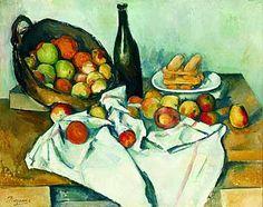 Cezanne is beautiful