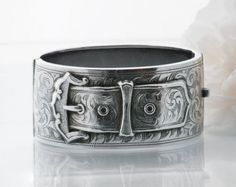 Vintage Cuff Bracelets – Etsy