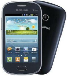 Metallic Blue Samsung Galaxy Fame 3G http://yoursamsunggalaxy.com/samsung-galaxy-fame-3g/ #samsung #galaxy #blue #samsunggalaxyfame #smartphones
