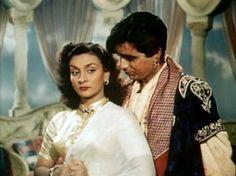Cinema Indiano Bollywood: Filme Completo : Aan - Prestígio Real