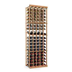 Found it at Wayfair - N'finity 90 Bottle Floor Wine Rack