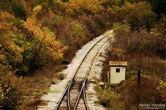 Landscapes | Helias Hondos - Photography