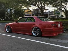 JZX100 CHASER