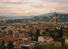 Poggibonsi, Italy